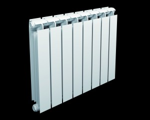 Eco-Friendly Aluminium Radiators